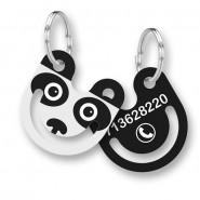 Zawieszka dla psa - Panda